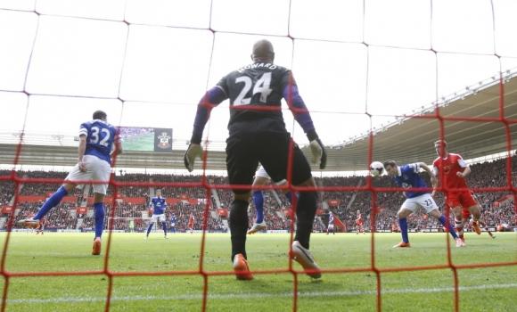 Saints V Everton The Verdict Southampton News The Ugly