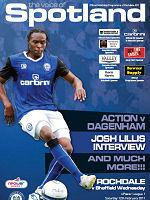 Sneak preview of Sheff Wed programme