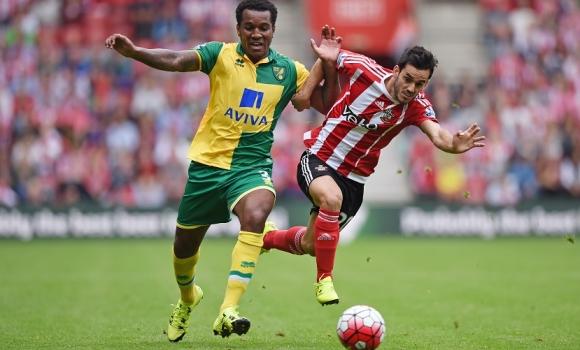 Saints on verge of signing spanish striker southampton for Alexander mesa travieso