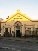 LFW Pub Guide - The Pavilion