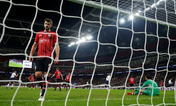 Saints At Tottenham Hotspur The Verdict Southampton News