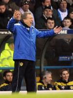 Dagnall though the heart for Warnock as it all turns nasty for Neil